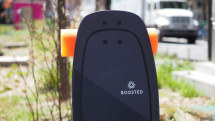 Boosted's planned products included e-bikes and an 'Ultimate' skateboard
