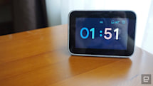Best Buy is selling the Lenovo Smart Clock for half of its launch price