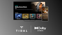 Tidal now streams Dolby Atmos Music to compatible soundbars and TVs