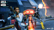 'Apex Legends' season five will add PvE hunts to the mix