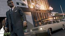 2K Games is remastering the Mafia trilogy