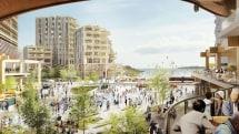 Alphabet's Sidewalk Labs abandons its Toronto smart neighborhood project