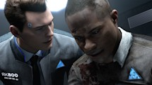 Quantic Dream's Twitch add-on puts 'Detroit' gameplay in viewers' hands
