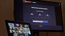 BBC Together lets you watch shows with friends