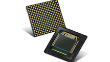 Samsung's latest smartphone sensor promises DSLR-like focus speeds