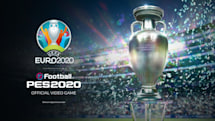 Delayed 'PES' Euro 2020 update will arrive on June 4th