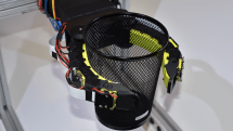 MIT gives soft robots a better sense of touch and spatial awareness