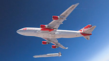 Virgin Orbit's first launch demo takes place this weekend
