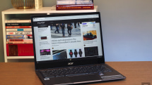 Acer's new high-end Chromebook is the Spin 713