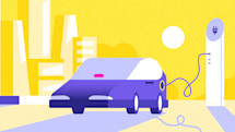 Lyft commits to all electric vehicles by 2030