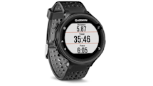 Garmin's feature-packed Forerunner 235 GPS watch is just $140 on Amazon