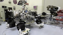 NASA delays Mars rover launch until at least July 30th