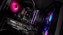 Corsair releases streaming-ready PCs with built-in capture cards