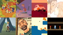 Our favorite games from the Itch.io racial justice bundle