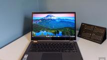 Lenovo's Flex 5 Chromebook is $60 off in one-day Amazon sale