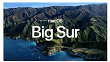 The next version of macOS will be called Big Sur