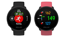 Polar's new fitness smartwatch is geared toward beginners