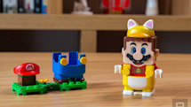 Lego Super Mario is a charming attempt at real-life 'Mario Maker'
