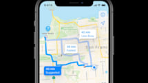 Apple Maps adds EV-focused features and cycling directions