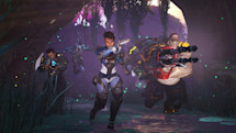 Amazon's 'Crucible' returns to closed beta to rework gameplay