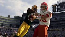 'Madden NFL 21' comes to Google Stadia on January 28th
