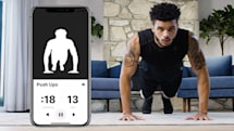 Stay fit at home with this innovative exercise app