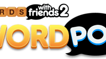 'Words with Friends' spin-off 'Word Pop' pits you against Alexa