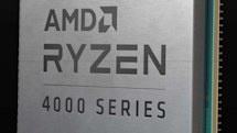 AMD's 4700G APU is a mid-range PC on a single chip
