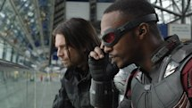 'The Falcon and the Winter Soldier' won't debut on Disney+ in August