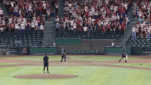 Fox Sports will pack MLB broadcasts with virtual crowds