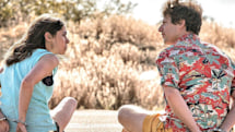 Hulu released a summer blockbuster comedy in 'Palm Springs'