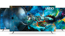 Vizio's new 4K TVs start at $230