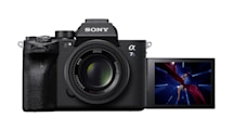 Sony's long-awaited A7S III is a videographer's dream