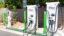 GM will help EVgo install 2,700 EV fast chargers across the US