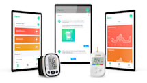 Lenovo's Virtual Care service helps chronically ill patients track their health