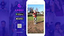 Facebook is killing Lasso, its first TikTok clone