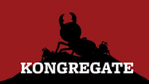 Flash games site Kongregate has stopped accepting submissions