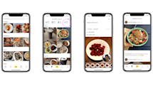 Can an Instagram for food-logging help you reach your weight loss goals?