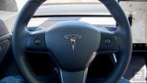 Tesla's Model 3 under investigation in South Korean safety probe
