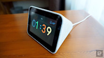 Lenovo discounts its Google Assistant-powered Smart Clock to $40