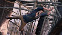 The 'Uncharted' movie will finally started filming 'soon'