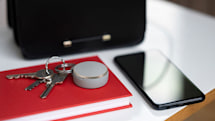 Vodafone's Curve is a GPS tracker to help find lost items