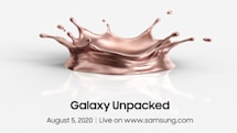 The Morning After: Samsung's Galaxy Note 20 event is set for August 5th