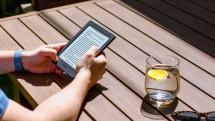 Kobo's new entry-level e-reader is the $100 Nia