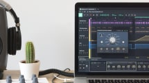 Amped Studio offers 'experimental' VST plugin support for its online DAW