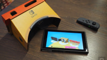 Nintendo's Labo VR starter set drops to $20 at Best Buy