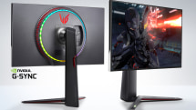LG's 144Hz 27-inch 4K IPS gaming monitor is now available