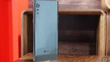 LG's $599 Velvet 5G phone arrives in the US tomorrow