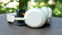 Jabra Elite 45h review: Feature-packed $99 headphones