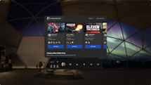 Oculus makes it easier to play with friends in VR
